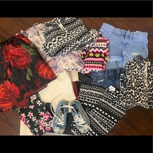 super package of clothes for girls 🙀